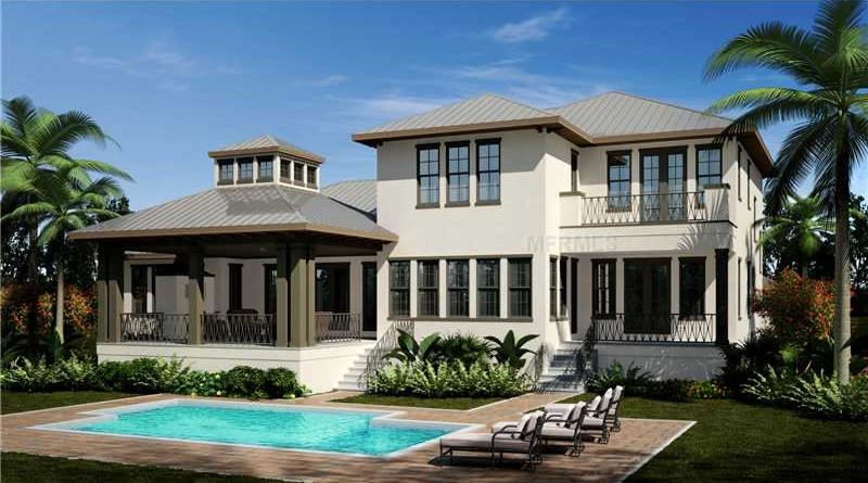 Architecture and design the murray blog for Island style house plans