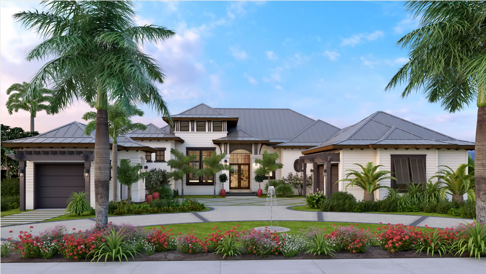 Pictures of west indies style homes home design and style for West indies house plans