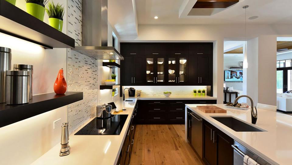 resolute kitchen